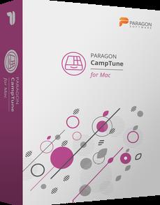 Paragon Software Group Paragon Camptune X (лицензия), цена за 1 лицензию